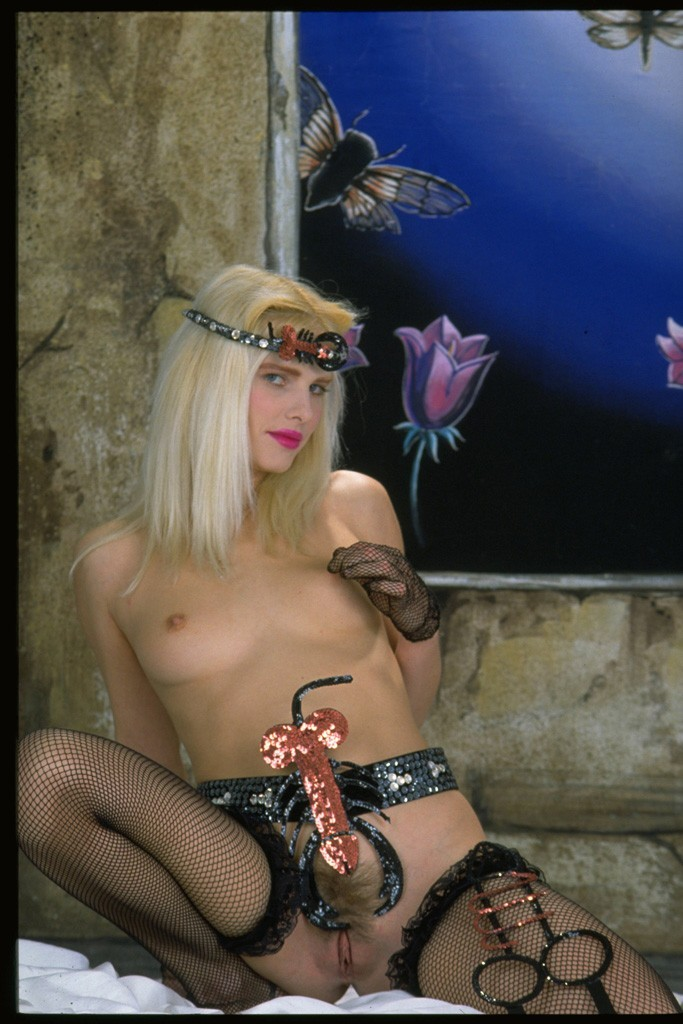 Порнозвезда Чичолина